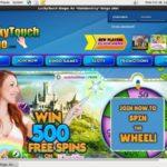 Lucky Touch Bingo Kasino