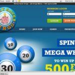 Money Saver Bingo Bonus Promotion
