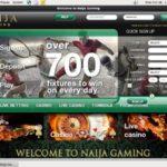 Naijagaming Games Bonus