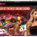 NetBet Live Get Bonus