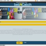 New Bet N Catch Customer