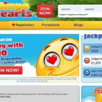 New Bingo Hearts Promotions