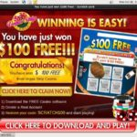 New Vegasstripcasino Promotions