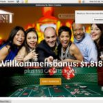 Omnicasino Make Account