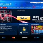 Party Casino (Denmark) Play Slots