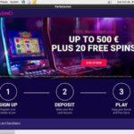 Party Casino Deposit Code
