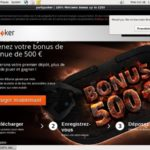 Partypoker Offer Code