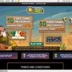 Playcasinogames Dot Pay