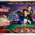 Players Vegas For Free