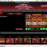 Power Jackpot Microgaming