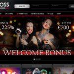 Prizes Boss Casino