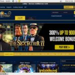 Ramses Gold Online Casino Offers