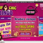 Rapchicbingo Register Bonus