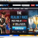 Realbet Full Site