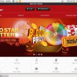 Red Star Slots Matching Bonus