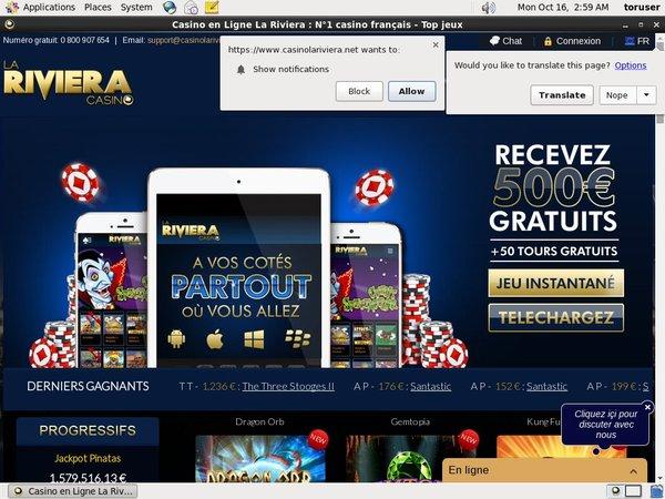Riviera Casino Deutschland