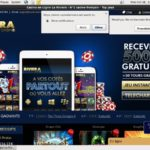 Rivieracasino Register Form