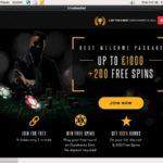 Shadowbetcasino Besten Casino Bonus