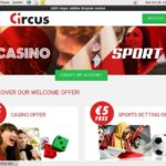 Sign Up For Circus