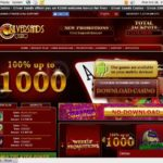 Silver Sands Casino Web Money