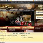 Simon Says Casino Bonus Promo