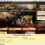 Simon Says Casino Join Bonus