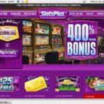 Slots Plus Payment