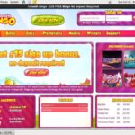 Smoothbingo Free Bonus Rules