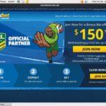 SportsBet.com.au Use Paypal