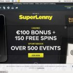 Superlenny Payment Methods