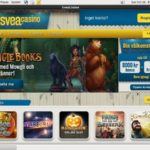 Svea Casino Pay Pal