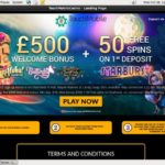 Touch Mobile Online Betting