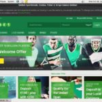 Unibet Pay Vision