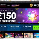 Wicked Jacpots Online Betting