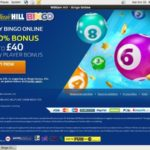 William Hill Bingo Depositar