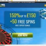 William Hill Club Registration Form