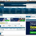 William Hill ES Australia