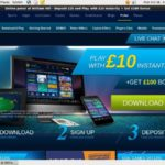William Hill Poker Wagering