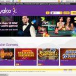 Yako Casino Real Casino