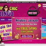 Rapchicbingo Free Spins No Deposit