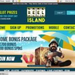 Reel Island Web Money