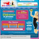 UK-Bingo Signup Bonuses