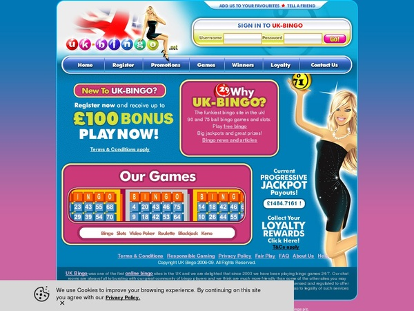 Ukbingo Live Streaming