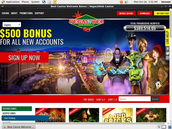 Vegas 2 Web Money Bookers