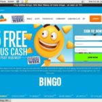 Costa Bingo Welcome Bonus Offer