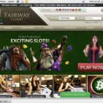 Fairwaycasino Use Paypal