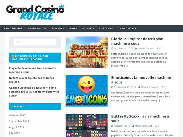 Grand Casino Royale Fast Bank Transfer