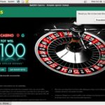 Casibet365 Free Spins Starburst