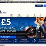 Mailcasino Poker App