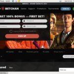 Betchan Banking